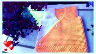 Tunus İşi Kundak Yelek Modeli 188x106 - Tunus İşi Kundak Yelek Modeli
